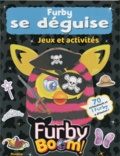 Piccolia - Furby se déguise - Jeux et activités.