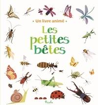 Piccolia - Insectes.