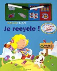 Piccolia - Je recycle !.