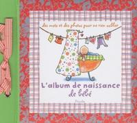 Lalbum de naissance de bébé.pdf