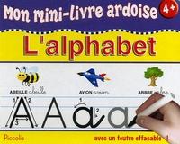 Piccolia - L'alphabet.