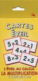 Piccolia - L'éveil au calcul, la multiplication - A partir de 4 ans.
