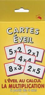 Histoiresdenlire.be L'éveil au calcul, la multiplication - A partir de 4 ans Image