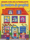 Cathy Hughes - La maison de poupées.