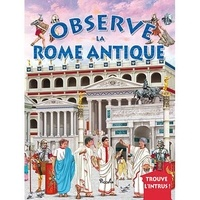 Piccolia - La Rome antique.