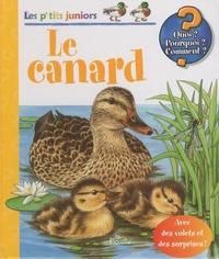 Piccolia et Ursula Weller - Le canard.