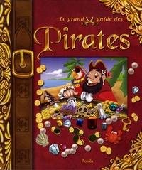 Le grand guide des pirates -  Piccolia | Showmesound.org