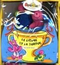 Piccolia - Le lièvre et la tortue - Une sacrée course !.