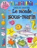 Clare Beaton - Le monde sous-marin.