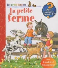 Piccolia et Anne Möller - Le petite ferme.