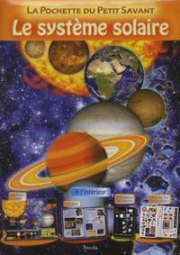 Deedr.fr Le système solaire Image