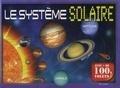 Piccolia - Le système solaire.