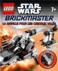 Piccolia - Lego Star Wars - La bataille pour les cristaux volés.