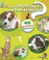 Les animaux de compagnie- 40 questions réponses -  Piccolia   Showmesound.org