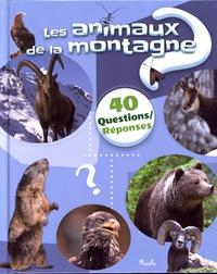 Piccolia - Les animaux de la montagne.