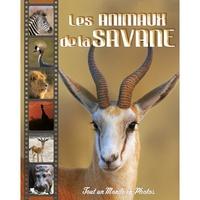 Histoiresdenlire.be Les animaux de la savane Image