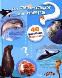 Piccolia - Les animaux des mers.