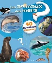 Les animaux des mers- 40 questions réponses -  Piccolia | Showmesound.org