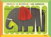 Piccolia - Les animaux - L'éléphant.