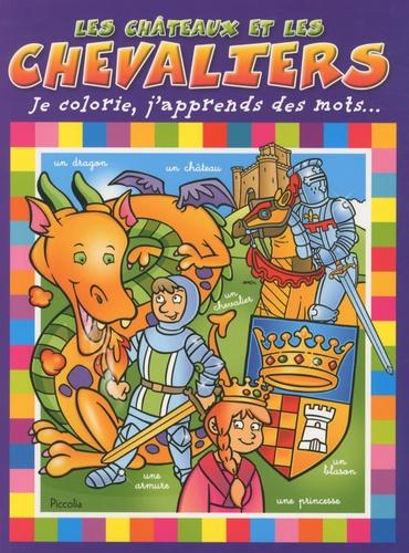 Piccolia - Les châteaux et les chevaliers.