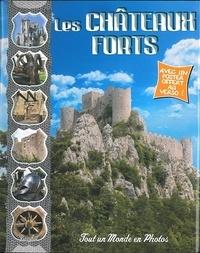 Piccolia - Les châteaux forts.