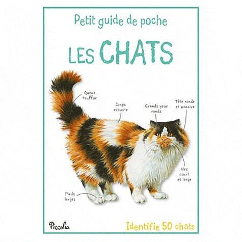 Piccolia - Les chats.