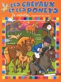 Piccolia - Les chevaux et les poneys.