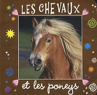 Histoiresdenlire.be Les chevaux et les poneys Image