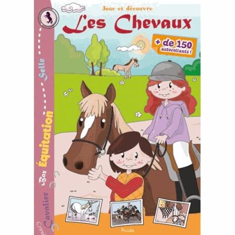 Piccolia - Les chevaux.