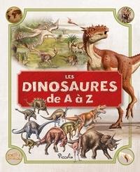 Les dinosaures de A à Z.pdf