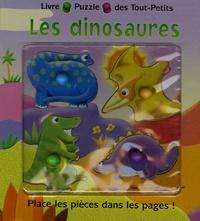 Piccolia - Les dinosaures.