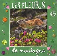 Corridashivernales.be Les fleurs de montagne Image