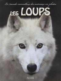 Piccolia - Les loups.