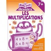 Piccolia - Les multiplications 7+.