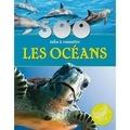 Piccolia - Les océans.