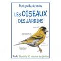 Piccolia - Les oiseaux des jardins.