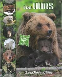 Piccolia - Les ours.
