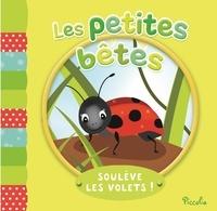 Piccolia - Les petites bêtes.