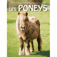 Piccolia - Les Poneys.
