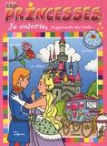 Piccolia - Les princesses.