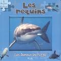 Piccolia - Les requins.
