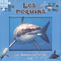 Piccolia - Les requins.