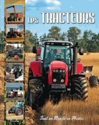 Satt2018.fr Les tracteurs Image