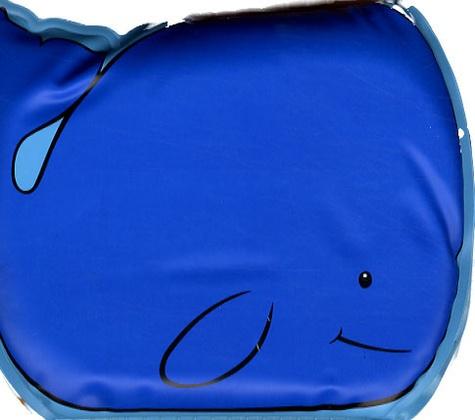 Piccolia - Lili la baleine.