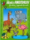 Piccolia - Mamans et bébés animaux.