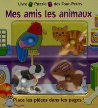 Piccolia - Mes amis les animaux.
