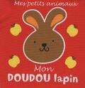 Piccolia - Mon doudou lapin.