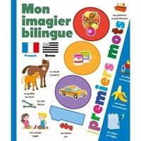 Rhonealpesinfo.fr Mon imagier bilingue français-breton - 1000 premiers mots Image