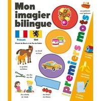 Piccolia - Mon imagier bilingue français-chti - 1000 premiers mots.