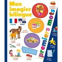 Piccolia - Mon imagier bilingue français-picard - 1000 premiers mots.